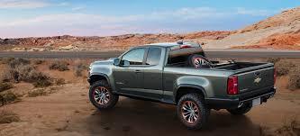 100 Concept Trucks 2014 2015 Chevrolet Colorado ZR2 Truck Rocks LA Auto
