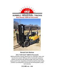Sunbelt Industrial Trucks - Houston TX (281) 895-5438 Unicarriers Forklift And Lift Truck Equipment Sunbelt Material 2015 Presidents Club Award Winners Manual Scissor Table Industrial Trucks Competitors Revenue Employees Owler Photo Gallery Product Spotlight Handling Rental Fire Showing Cullman Firerescue Eone 100 Platform Youtube Southern Dock Products Work Examples Matt Maddock With Uca Tv Matthew Hosein Service Manager Depot Linkedin George Munford Vice President Edgar Hull Business Development Nissan