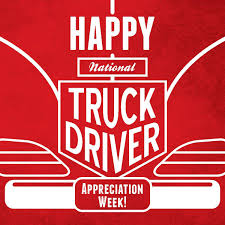 Truck Driver Appreciation Week 2015 | WE Holiday Graphics | Pinterest September 11 17 Is National Truck Driver Appreciation Week When We 18 Fun Facts You Didnt Know About Trucks Truckers And Trucking Ntdaw Hashtag On Twitter Freight Amsters Holland Recognizes Professional Drivers Crete Carrier Cporation Landstar Scenes From 2016 We Holiday Graphics Pinterest Celebrating Eagle Tional Truck Driver Appreciation Week Prodriver Leasing 2017 Ptl Cporate
