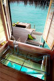 Laamu Water Villa At Six Senses