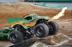 100 Black Stallion Monster Truck Trucks Bring It On In A BIG Way FridaySunday At The