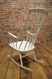 Ikea Poang Rocking Chair Nursery by Best 25 Schaukelstuhl Weiß Ideas On Pinterest Eames