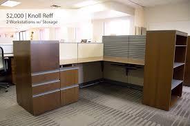Knoll Reff Sale