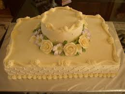 Sheet Cake Wedding Buttercream Qilted With Pearls Gumpaste And Royal Flowers