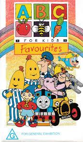 Sesame Street A Magical Halloween Adventure Vhs by Abc For Kids Favourites Thomas The Tank Engine Wikia Fandom