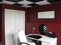 Wayne Tile Company Rockaway Nj by Stratford Vinyl Drop Ceiling Tiles Black Pvc Ceiling Tiles