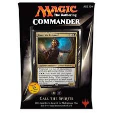 Mtg Red White Deck by Amazon Com Mtg Commander 2015 Edition Magic The Gathering Call