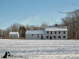 Wyckoff Christmas Tree Farm by Weekend Historical Happenings 12 13 14 12 14 14 The History