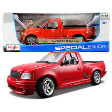 Amazon.com: Maisto Year 2014 Special Edition Series 1:18 Scale Die ... Used 2004 Ford F150 Svt Lightning Rwd Truck For Sale 36165 Lightning The Supercharged Work Youtube Review Powerful Sketchy Sleeper 1993 Force Of Nature Muscle Mustang Fast Fords Gateway Classic Cars At 13950 Are You Ready This Custom 2001 Tommys Car Blog Filefordf150svtlightningjpg Wikimedia Commons Svt Street Trucks Pinterest Got Too Fat For To Build Another 2002 2014 Truckin Thrdown Competitors