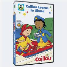 Tous Mes Caillou Français Groupe Sister