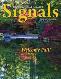 Spirit Halloween Division Spokane Wa by Signals September October 2015 By Signals Magazine Issuu