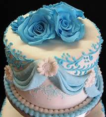 Traditional Wedding Cakes You Might Also Like