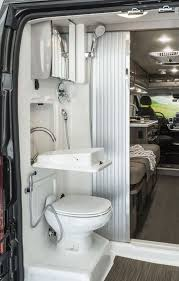 59 Sprinter Van Conversion Interior Design