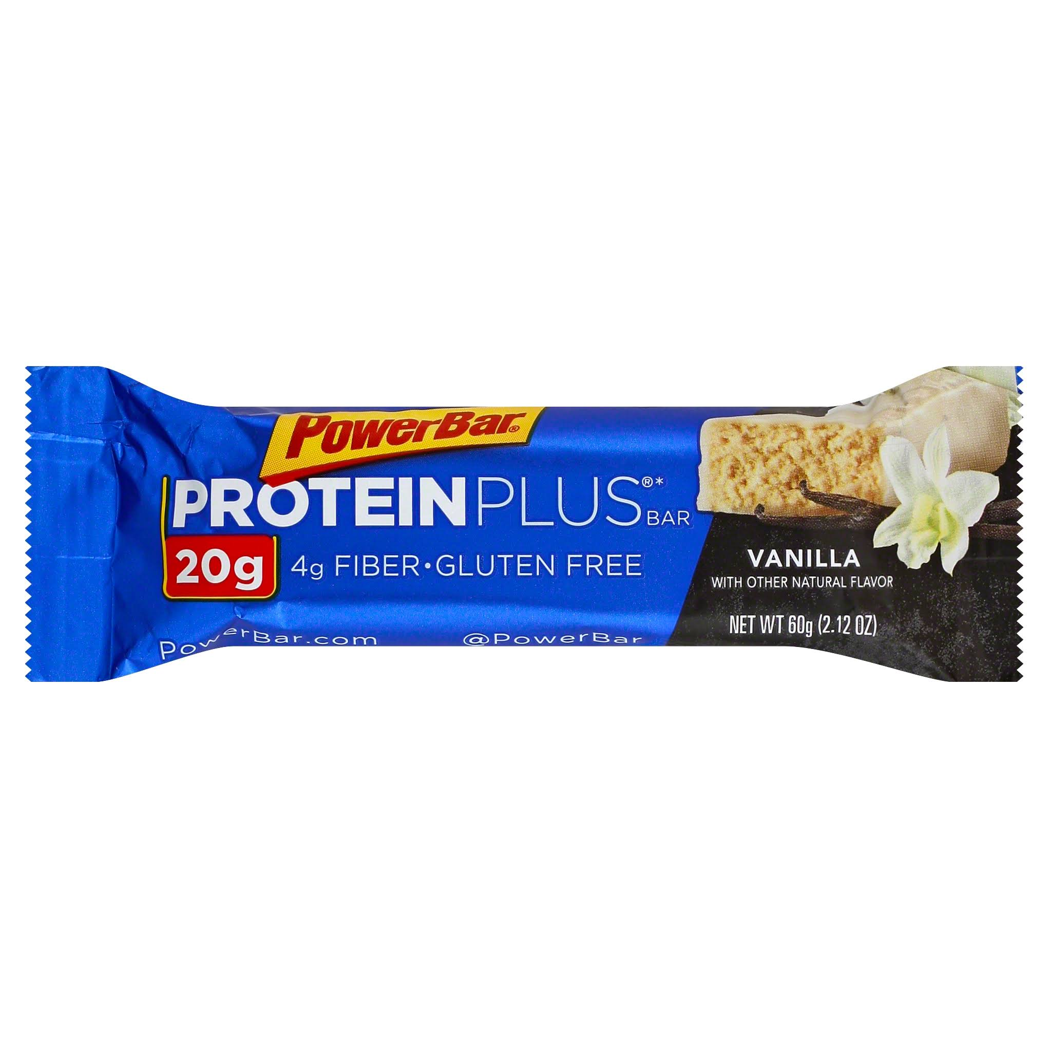 Power Bar Protein Bar - Vanilla - 60g