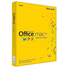 Microsoft fice Mac 2011 – TechSupplyShop