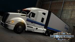 American Truck Simulator: Kenworth T680 Con-way Freight - Quick Trip ... New 2017 Ford F150 For Sale Conway Ar Allmetal Semitrailer For American Truck Simulator Truckload Repair And Parts Directory Ca Timbes Vending And Food Service In Sc Conway Trucking Kenworth Youtube Cfi Now Called Conway Semi Truck By Sterling Co Russell Gurule Conway Freight Pickup Ukrana Deren Freight Where I Work Pinterest Park On Friday August 26th Climbing To New Heights