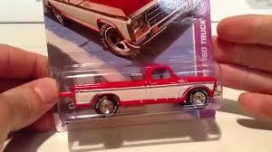 100 Sam Walton Truck Hot Wheels 1979 Ford F150 Walmart Exclusive HW Jukebox