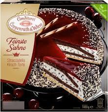 coppenrath wiese stracciatella kirsch torte