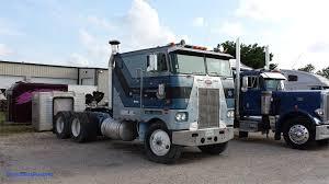 Unique Peterbilt Cabover Trucks - EasyPosters