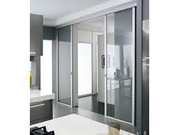 separation cuisine salon vitr cloison vitree cuisine salon maison design bahbe com