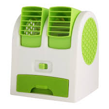 Battery Operated Desk Fan Nz by Cp Mini Cooling Fan Usb Battery Operated Portable Air Conditioner