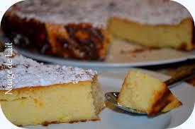 recette avec ricotta dessert gâteau semoule ricotta et limoncello migliaccio napolitain