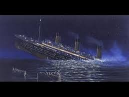 sinking simulator sinking the titanic youtube