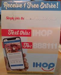 IHOP - Buy One Entree, Get One Entree Free - Dine In Only ... Free Ea Origin Promo Code Ihop Coupons 20 Off Deal Of The Day Ihop Gift Card Menu Healthy Coupons Ihop Coupon June 2019 Big Plays Seattle Seahawks Seahawkscom Restaurant In Santa Ana Ca Local October Scentbox Online Grocery Shopping Discounts Pinned 6th Scary Face Pancake Free For Kids On Nomorerack Discount Codes Cubase Artist Samsung Gear Iconx U Pull And Pay 4 Six Flags Tickets A 40 Gift Card 6999 Ymmv Blurb C V Nails