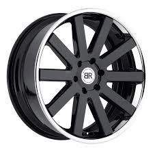 100 Chrome Truck Wheels BLACK RHINO SAVANNAH GLOSS BLACK W CHROME LIP WHEELS AND RIMS