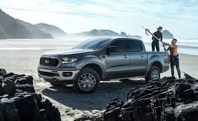 100 Best Pick Up Truck Mpg 2019 Ford Ranger MPG Most Efficient Up In Its Class