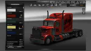 Euro Truck Simulator 2 - Buy, Customize And Ride A Peterbilt 379 ... 2015 Best Custom Chevrolet Silverado Truck Hd Youtube Bold New 2017 Ford Super Duty Grilles Now Available From Trex 2018 Raptor F150 Pickup Hennessey Performance Home Fort Payne Al Valley Customs Dreamworks Motsports 000jpg Chux Trux Kansas Citys Car And Jeep Accessory Experts Vehicles Tactical Fanboy Apple Off Road Auto Lonestar 3stage Launch Digital Dm Video Print Promo El Jefe Gmc Sierra 2500hd