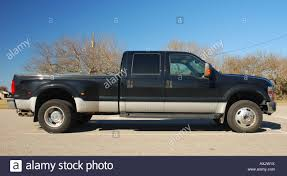 Big American Pickup Truck Stock Photo: 16861285 - Alamy