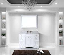 Ebay 48 Bathroom Vanity by Virtu Usa Elise 48