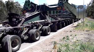 Truck Oversize , 472 Tyres , Wow So Unbelievable I Am Never See ...