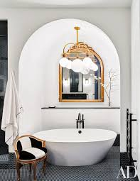 12 Bathroom Mirror Ideas For Every Style | Architectural Digest Bathroom Mirrors Ideas Latest Mirror For A Small How To Frame A Home Design Inspiration 47 Fascating Dcor Trend4homy The Cheapest Resource For Master Large Makeover Elegant 37 Greatest Vanity And 5 Double Contemporist Fill Whole Wall Vanities Best Getlickd Hgtv 38 Reflect Your Style Freshome