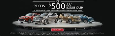 Warrenton Kia | Auto Dealership Sales & Service Repair Near Astoria, OR