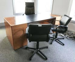 bureau de direction occasion table ronde de bureau bureaux de direction rail table ronde