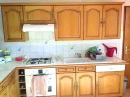 porte de cuisine en bois brut cuisine en bois brut porte meuble cuisine bois brut en home s on