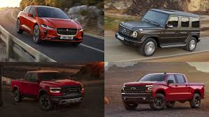 Mid-year Review: The 5 Best Truck And SUV Debuts So Far This Year ...