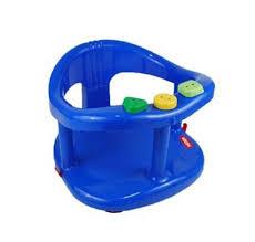 baby bath tub ring seat color dark blue