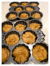 Cake Mix And Pumpkin Muffin Recipe by Weight Watchers Pumpkin Spiced Muffins 2 Bees In A Pod