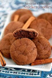 Pumpkin Spice Pudding Snickerdoodles by 27 Snickerdoodle Recipes For Every Meal Of The Day Crazy For Crust