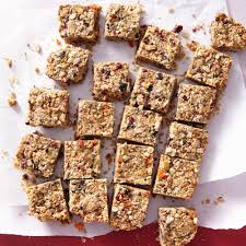 Go Raw Pumpkin Seed Bar by Fruit And Seed Bars Recipe Epicurious Com