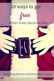 Best 25 Message from santa ideas on Pinterest