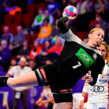 HandballEM Frauen Deutschland Niederlande LIVE Im Stream Ticker