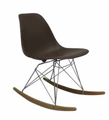 RSR Eames Design Rocking Chair Brown Relaxation Chair Xl Futura Be Comfort Bleu Encre Lafuma Polywood Emerson All Weather Folding Chair Ashley The 19 Best Stacking And Chairs 2019 Champ Series Versatile Resin Wedding With Foot Caps White Stakmore Solid Wood Espresso Finish 2pk Grindleburg Ding Room Fniture Homestore Buy Kitchen Online At Shop Designer Fniture Merci Soft Edge 12 Side Hay Dark Brown Acacia Adirondack