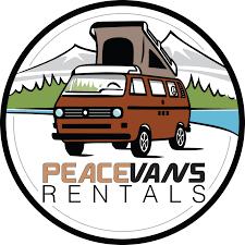 100 Truck Rental Santa Cruz VW Camper Van Rent A Camper Westfalia S Van