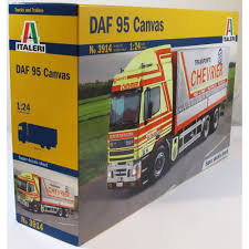 Italeri 1:24 3914 Daf 95 Canvas Model Truck Kit - Italeri From KH ... Ford C600 City Delivery Truck Amt 804 125 New Plastic Model Mack R685st Kit 1 25 Scale Ebay Nissan King Cab 44 Sev6 Pickup W Cartograph Decals Plastic White Freightliner Dual Drive Miniart Gaz0330 Bus Builder Intertional Toy Aerial Ladder Fire Truck Buddy L Pressed Steel Worig Red Slot Cars And Car Decals Gallery Rling Bros Barnum Bailey For 1950s Trucks Don F150 Quake Hood Hockey Stripe Tremor Fx Appearance Vinyl Italeri 124 3912 Magiruz Deutz 360m19 Canvas 2584 Amt Transtar 4300