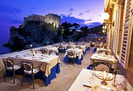 Worlds Most Romantic Restaurants