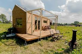 100 Tiny House Newsletter Pictures Of The Build Of My Marjolein In Het Klein